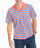 Southern Tide - Wallilabou Bay Stripe Perf Polo