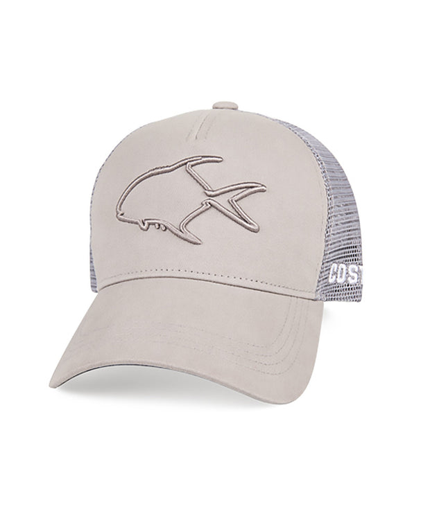 Costa - Stealth Permit Hat
