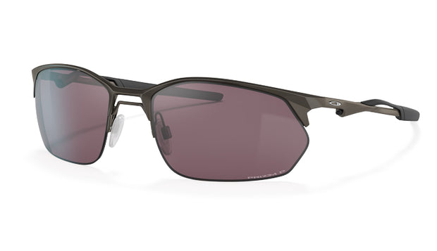 Oakley - Badman - OO6020-02 Pewter/Tungsten Iridium Polar