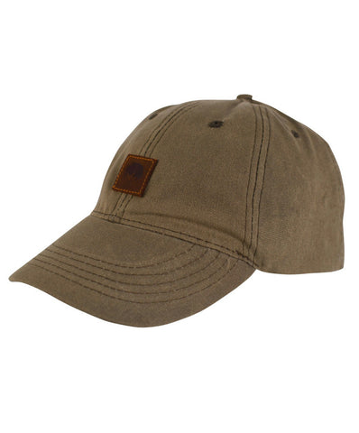 Southern Shirt Co- Waxed Canvas Hat