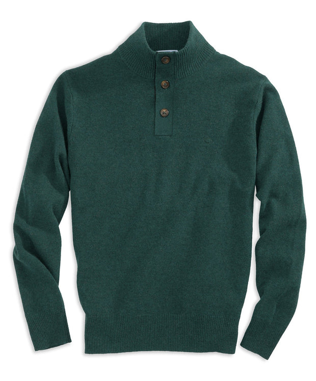 Southern Tide - High Pines Pullover