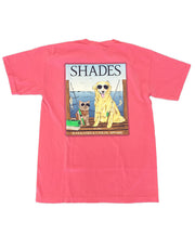 Shades - Youth Dogs On The Dock Tee