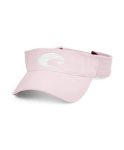Costa - Cotton Visor - Pink