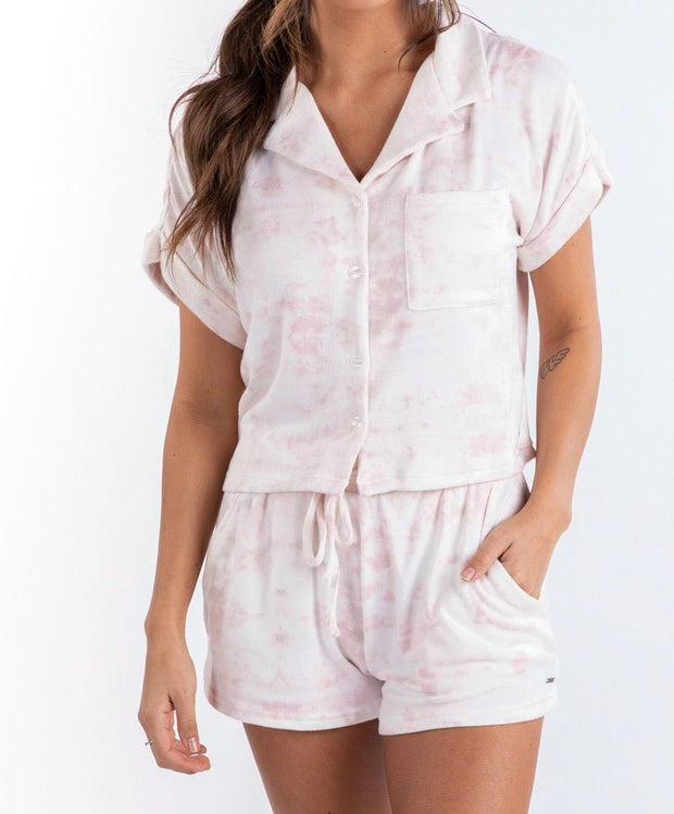 Southern Shirt Co - Wildest Dreams Boxy Top
