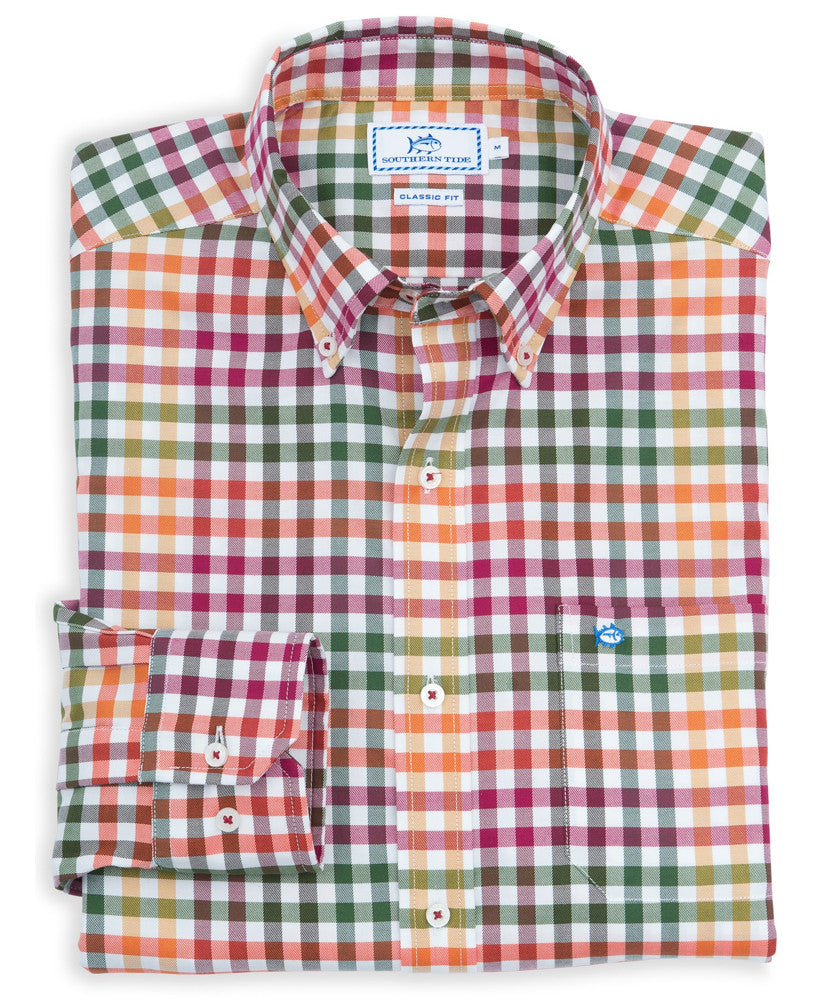 Southern Tide - A-List Classic Sport Shirt