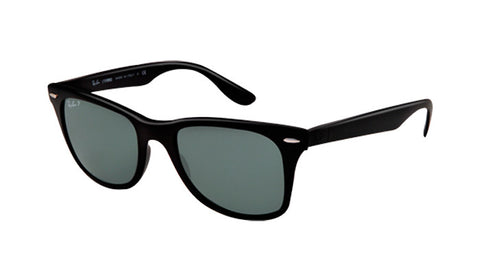 Ray-Ban - RB4195 Wayfarer Liteforce