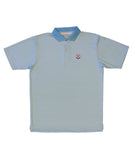 Old Row - Alumni Micro Stripe Polo Shirt