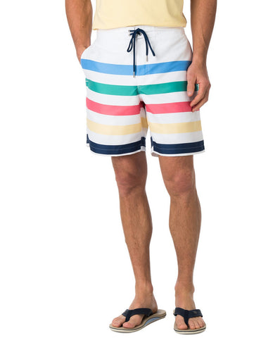 Southern Tide - Prep Strip Water Short