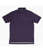 Southern Marsh - Abaco Mesh Performance Polo
