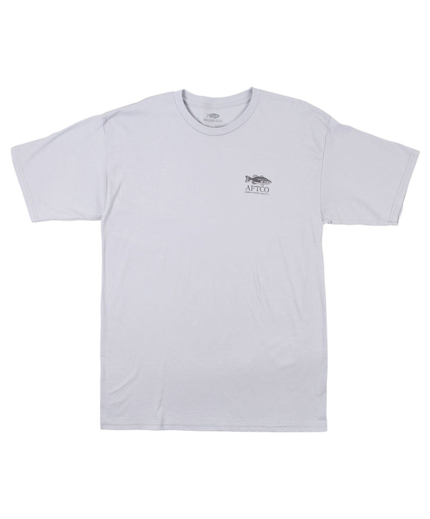 Aftco - Small Tail Pocket Tee
