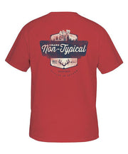 Drake - Nontypical Muley Tee