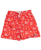 Southern Marsh - Youth Dockside Anchor Swim Trunk
