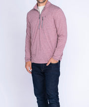 Southern Shirt Co - Fairway Half Zip