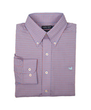 Southern Marsh - Greene Performance Check Shirt