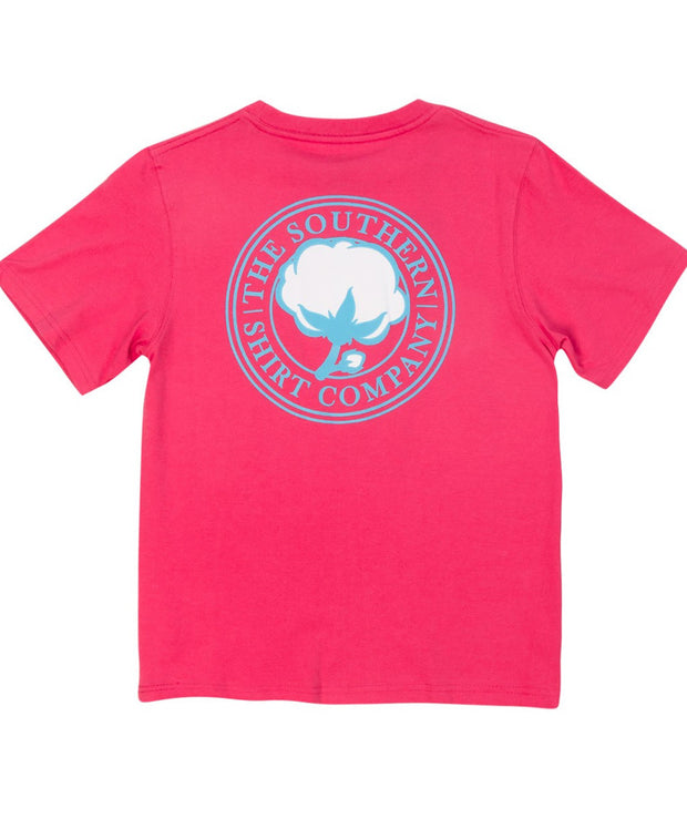 Southern Shirt Co - Youth Signature Logo Tee