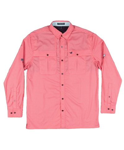 Southern Marsh - Perdido Fishing Shirt