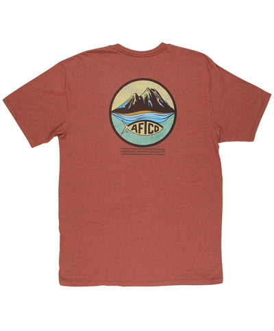 Aftco - Denver Heather Tee