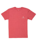 Southern Shirt Co - Trademark Badge Heather Tee