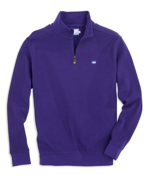 Southern Tide - The Skipjack 1/4 Zip Pullover