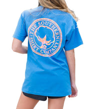 Southern Shirt Co - Kaleidoscope Logo Tee