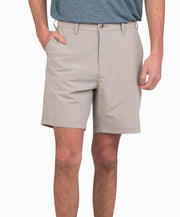 Southern Shirt Co - Castaway Performance Chino Shorts