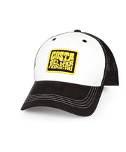 Costa - Rip Tide Trucker Hat - Black