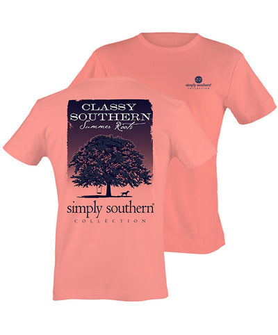 Simply Southern - Southern Roots Tee