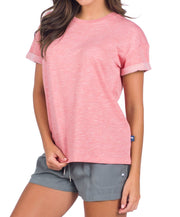 Southern Shirt Co - Terry Comfy Tee
