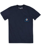 Rowdy Gentleman - Spirit of '76 Pocket Tee