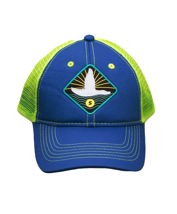 Southern Marsh - Trucker Hat - Flying Duck