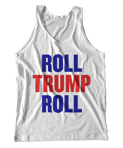 Old Row - Roll Trump Roll Tank