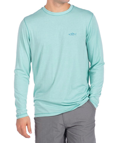 Southern Shirt Co - Solstice L/S Performance Tee