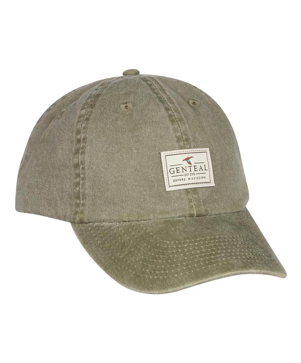 Genteal - Original Patch Hat