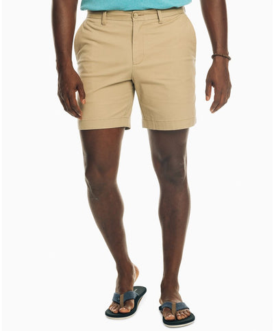 "Southern Tide - 7"" Channel Marker Short"