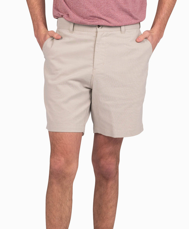 Southern Shirt Co - Oxford Performance Chino Short