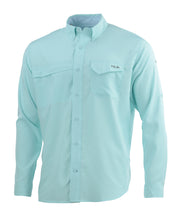 Huk - Tide Point Long Sleeve Shirt