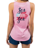Southern Tide - Sea to Shining Sea Tank