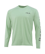 Huk - Tuna Baitball Pursuit Long Sleeve