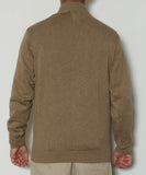 Southern Point - Hayward 1/4 Zip - Camel Back