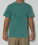 Southern Fried Cotton - Gone Fishin' S/S Pocket Tee Front
