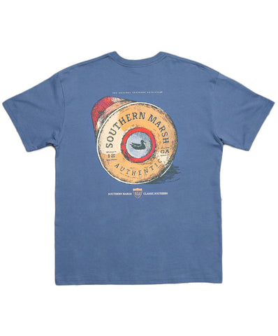 Southern Marsh - Shotgun Shell Tee