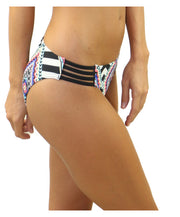Heat Swimwear - Four String Bottom