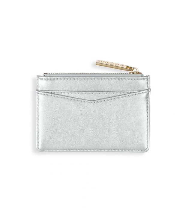 Katie Loxton - Alexa Metallic Card Holder