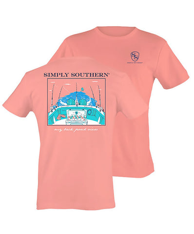 Simply Southern - Porch Tee