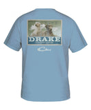 Drake - Black & Yellow Lab Tee