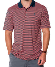 Southern Shirt Co - Churchill Performance Polo