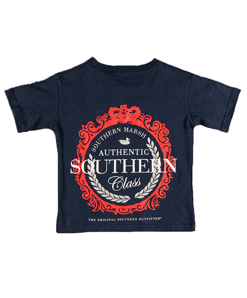 Southern Marsh - Youth Southern Class T-Shirt