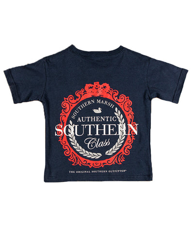 Southern Marsh - Youth Southern Class Tee