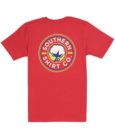 Southern Shirt Co - Youth Scout Logo Tee