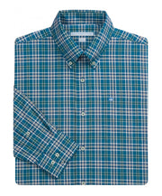 Southern Tide - Pendleton Plaid Sport Shirt - Woodhaven
